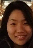 A photo of Monica, a tutor from Duke University