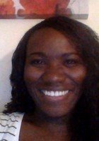 A photo of Candice, a tutor from Oral Roberts University