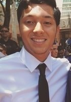 A photo of Alec, a tutor from Florida International University