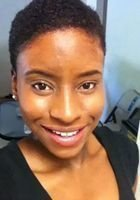 A photo of Chiamaka, a tutor from University of Maryland-Baltimore County