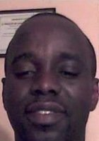 A photo of Dony, a tutor from State University of Haiti