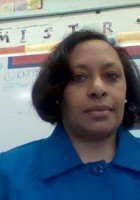A photo of Daphne, a tutor from Prairie View A M University
