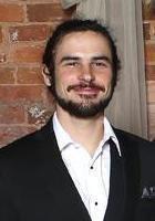 A photo of David, a tutor from University of South Carolina