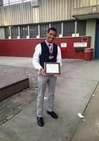A photo of Manuel, a tutor from University at Buffalo