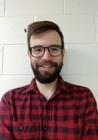 A photo of Justin, a tutor from University of Mary Washington