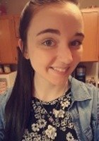 A photo of Chelsie, a tutor from Western Governors University