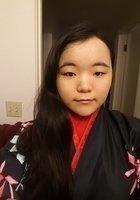 A photo of Yushen, a tutor from University of Washington-Seattle Campus