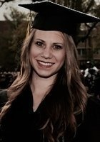 A photo of Victoria, a tutor from Colorado College