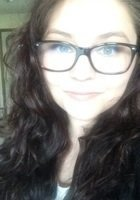 A photo of Dana, a tutor from University of Arizona