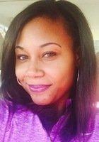 A photo of Tiara, a tutor from Coastal Carolina University