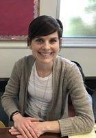 A photo of Maribeth, a tutor from Northeastern Illinois University