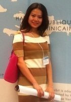A photo of Jing, a tutor from The university of York