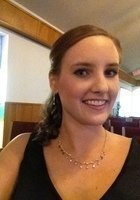 A photo of Melissa, a tutor from West Texas A M University