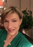 A photo of Mary Ellen, a tutor from Hofstra University