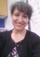 A photo of Amy, a tutor from University of Arizona