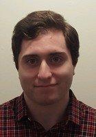 A photo of Ryan, a tutor from Rutgers University-New Brunswick