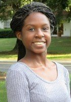 A photo of Errin, a tutor from Converse College