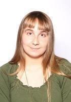 A photo of Mary, a tutor from Western Kentucky University