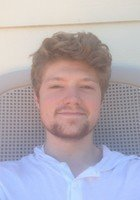 A photo of Alex, a tutor from University of Colorado Boulder