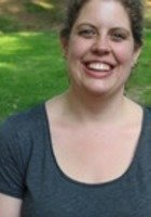 A photo of Lauren, a tutor from The Pennsylvania State University University Park