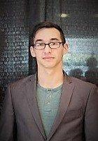 A photo of Corey-Levi, a tutor from University of Cincinnati-Raymond Walters College