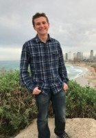 A photo of Brandon, a tutor from San Diego State University
