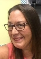 A photo of Jenn, a tutor from Kennesaw State University