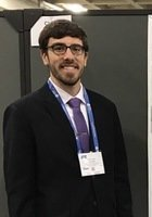 A photo of Stefano, a tutor from Providence College