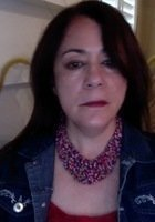 A photo of Manuelita, a tutor from Inter American University of Puerto Rico-San German