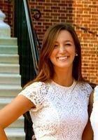 A photo of Daniella, a tutor from University of Delaware