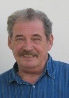 A photo of Arthur, a tutor from CUNY Lehman College