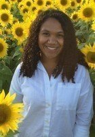 A photo of Janessa, a tutor from Florida State University
