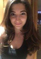 A photo of Melanie, a tutor from Villanova University