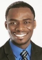 A photo of Andrew, a tutor from Wayne State University