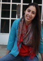 A photo of Jocelyn, a tutor from University of Redlands