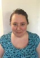 A photo of Sandra, a tutor from Oklahoma State University-Main Campus