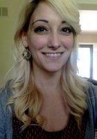 A photo of Mackenzie, a tutor from University of Missouri-Columbia