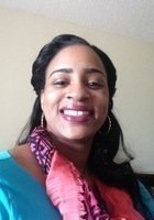 A photo of Kendra, a tutor from Xavier University