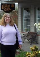 A photo of Gail, a tutor from University of Washington