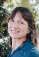 A photo of Catherine E., a tutor from Harcum College FIU