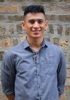 A photo of Christian, a tutor from Loyola University-Chicago