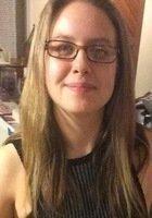 A photo of Aubrey, a tutor from University of North Carolina at Charlotte