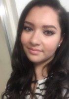 A photo of Jeska, a tutor from Siena College