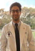 A photo of Alphonse, a tutor from Fairfield University