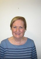A photo of Connie, a tutor from Illinois State University