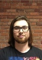 A photo of Mark, a tutor from Tufts University