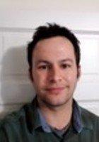 A photo of Stuart, a tutor from Johns Hopkins