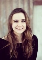 A photo of Shelby, a tutor from University of Utah