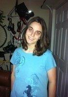 A photo of Jenifer, a tutor from University of North Carolina at Charlotte