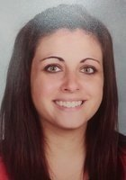 A photo of Amanda, a tutor from Webster University